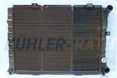 Alfa Romeo radiator (60580107 60808833)