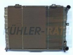 Alfa Romeo radiator (60574551)