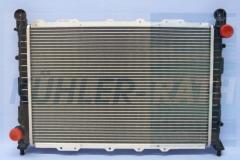 Alfa radiator (60590292 60595583 60586994 60595283 71735378 71735411 431251)