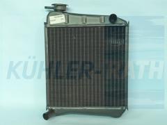 Austin Wasserkühler (ARP11005 ARP11006 ARP2000)