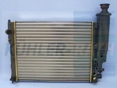 Peugeot Wasserkühler (1300H9 1300K9 1300L0 1300N4 1300R9)