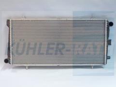 MG/Rover Wasserkühler (GRD927 PCC105740)