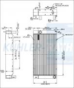 Steinbock/Boss/Jungheinrich combi cooler (52005091)
