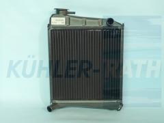Rover Wasserkühler (GRD172 PCC10397)