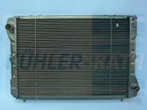 Rover Wasserkühler (CRC3014 617CRL)