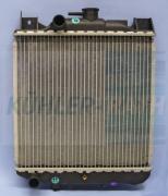 Suzuki Wasserkühler (1770083820 1770060B32 1770063B21 1770063B20)