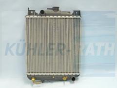Suzuki Wasserkühler (1770083832)