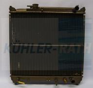 Suzuki Wasserkühler (1770061AZO 1770061ACO)