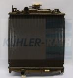 Suzuki Wasserkühler (1770060820 1770060821)