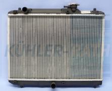 Suzuki Wasserkühler (1770060G00 1770060G01)