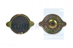 57mm Raste 20mm ohne Ventil mit Dichtung cap