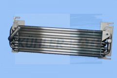 John Deere oil cooler (AL56373 AL66517)