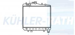 Kia Wasserkühler (KK13915200A)