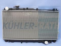 Kia Wasserkühler (K2A115200 OK2A115200B OK2A11520X K2A115200 0K2A115200B 0K2C015200A 0K2A115200C 0K2