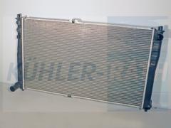 Kia Wasserkühler (0K55215200A 0K55215200B 0K55215200C 0K55215200D OK55215200A OK55215200B OK55215200