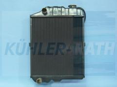 Audi/VW Wasserkühler (861121251)