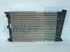VW Wasserkühler (171121251E 171121251K 861121253 883678 727116)