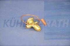 Universal Expansionsventil (AR49961 529876M91 Navistar SFD251038 A22144201)