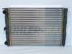 VW Wasserkühler (171121253CE 171121253CF 171121253CJ 883819 727159 62243)
