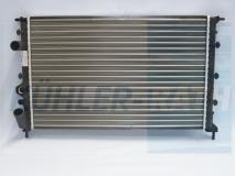 Renault Wasserkühler (7700838135)