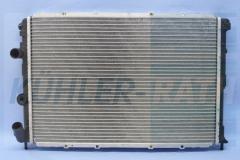 Renault radiator (7700838133)