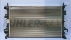 Renault radiator (8200008765 8200302463 8200033798 7711134658 2110471)