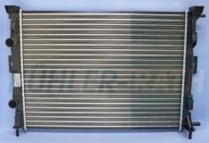 Renault Wasserkühler (8200115541 732873)