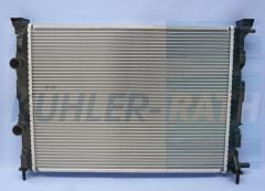 Renault Wasserkühler (8200115542 7711135784)