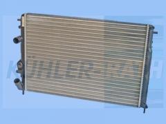Renault radiator (8200189288)