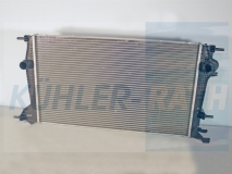 Renault radiator (214100016R)