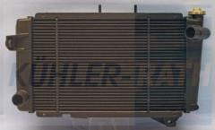 Renault radiator (7700647972 7700621303 810875)