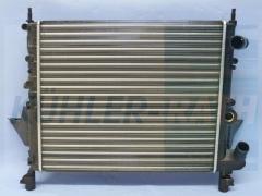 Renault radiator (7701036152 7701352365 730633)