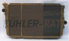 Renault radiator (7701348903 7701348276 883423 23930)