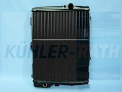 VW Wasserkühler (321121253BT 321121253BQ 321121253AG 321121253Q 727048 727148)