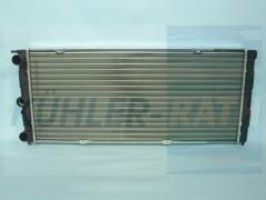 VW Wasserkühler (321121251BJ 321121251BF 321121251BL)