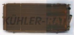 Renault radiator (7700776694 7701415006)