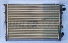 Renault radiator (7700795174)