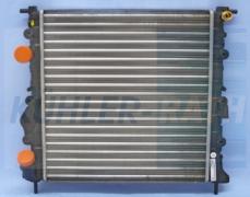 Renault radiator (7700836300 7700430647 7701499973 42198)