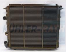 Renault radiator (7700784039)