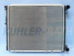 Renault radiator (7700790964 7700745164 7700272472 7700272527)