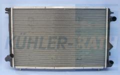 Renault radiator (6025101341)