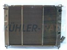 Renault radiator (6006000709 6006000710)