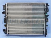 Renault radiator (7700417175 7701352903)