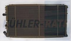 Renault radiator (7701046210 7711134625 091614378 4403216 4501137 9111216 732050)