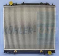 Mitsubishi radiator (MR127888)