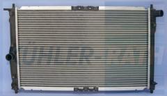 Chevrolet/Daewoo radiator (96182261)