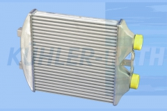 intercooler suitable for Seat (6LL145804)
