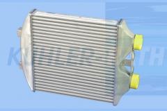 Ladeluftkühler passend für Seat (6LL145804)