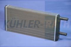 heater suitable for John Deere (AL56244)