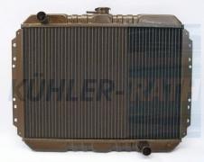 Wasserkühler passend für Isuzu (94229941)